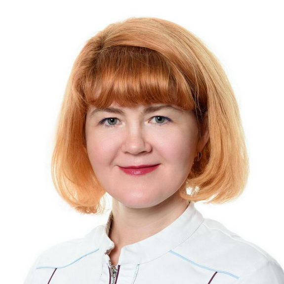 Заболотская Анжелика Витальевна