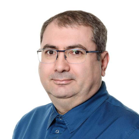 Аракелян Меружан Робертович