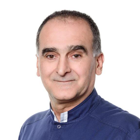 Аракелян Армен Михайлович