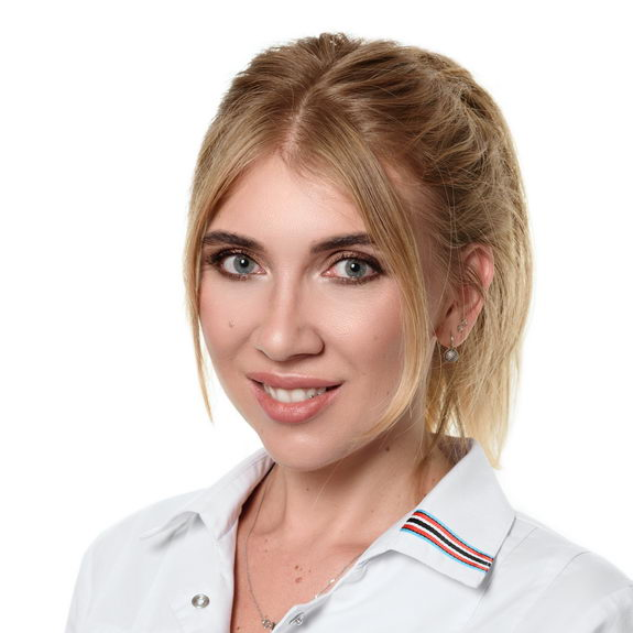 Долгополова Наталья Валерьевна