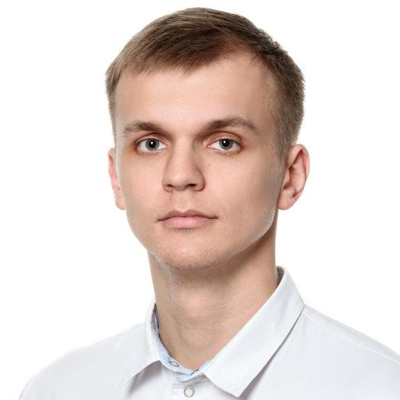 Фирулин Алексей Дмитриевич. МЭДАР, Стоматология Екатеринбург на Родонитовой