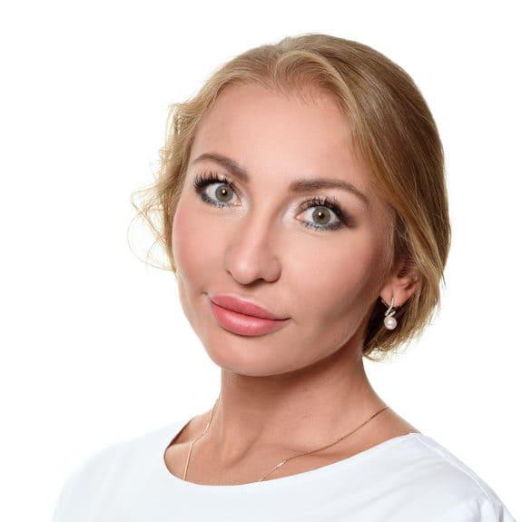 Митрейкина Наталья Витальевна