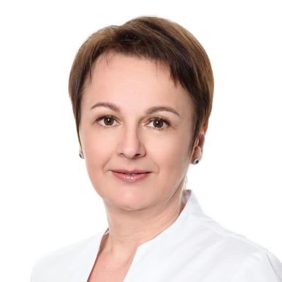 Рысьянова Елена Анатольевна