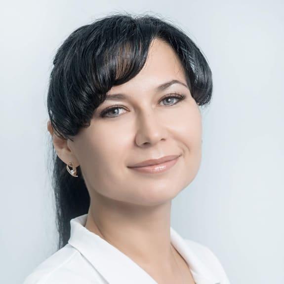 Васкина Ирина Николаевна МЭДАР, Стоматология Екатеринбург на Родонитовой