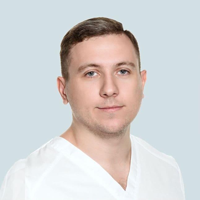 Воронин Максим Валерьевич. МЭДАР, Стоматология Екатеринбург на Родонитовой