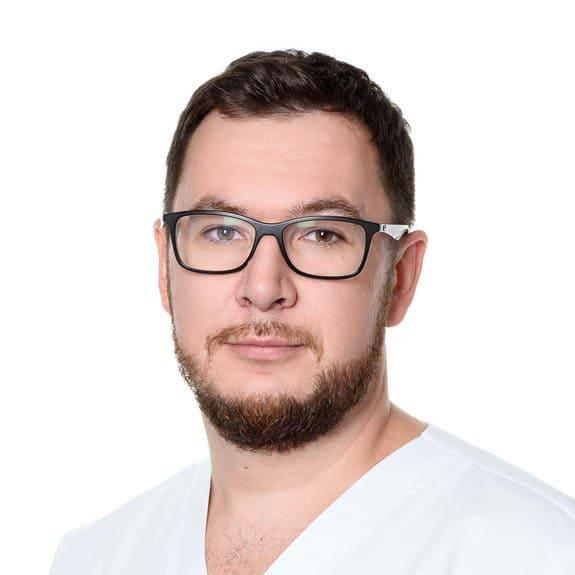 Бурыкин Дмитрий Николаевич МЭДАР, Стоматология Екатеринбург на Родонитовой